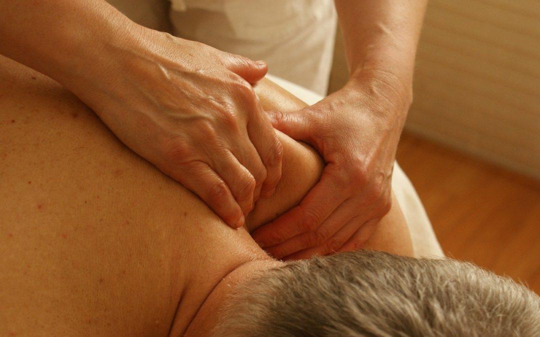 Tractament del dolor muscular amb tècniques de fisioteràpia