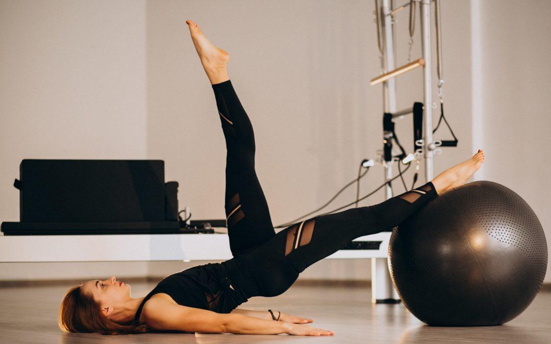 Beneficis del mètode Pilates per a millorar la nostra condició física