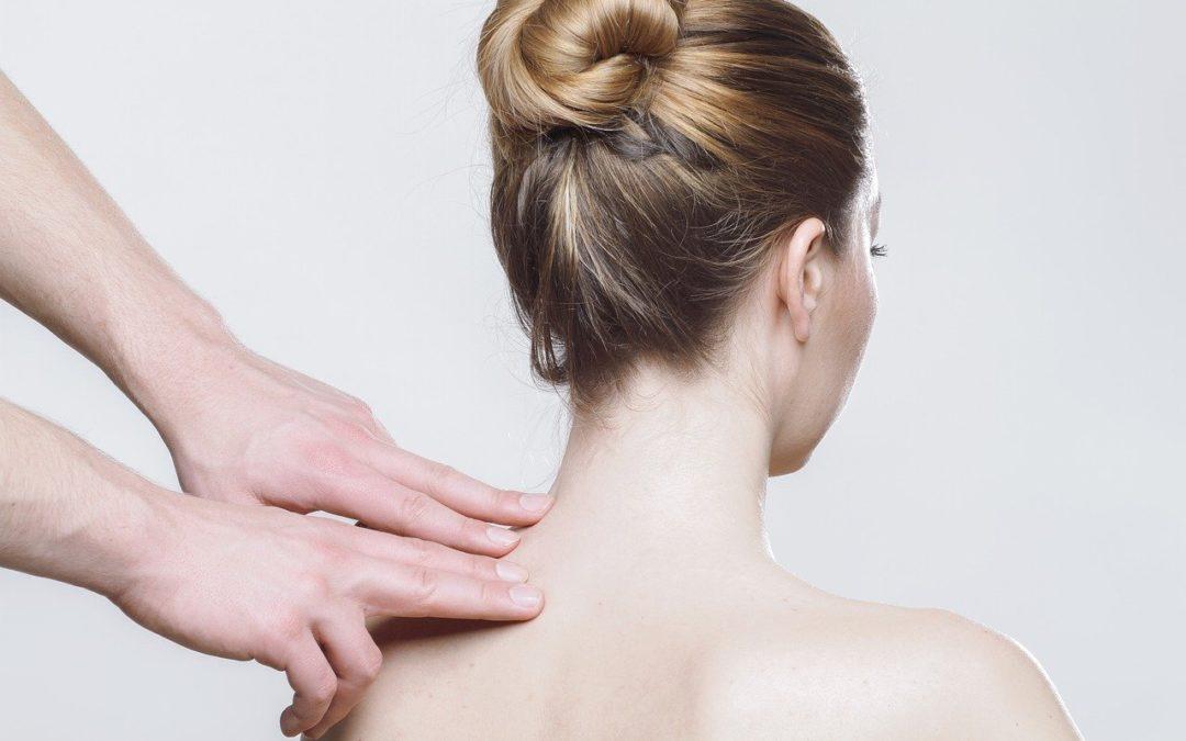 Tractament de la síndrome del dolor miofascial