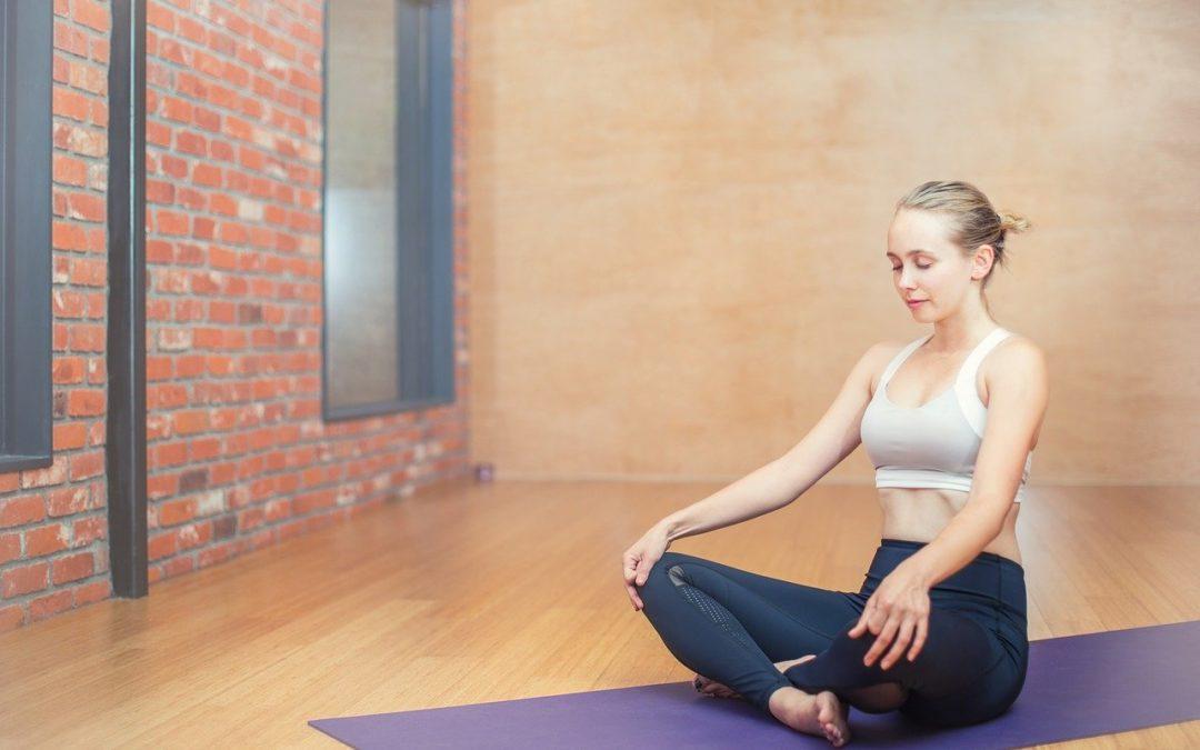 Exercicis hipopressius per esculpir la cintura i treballar el sol pelvià