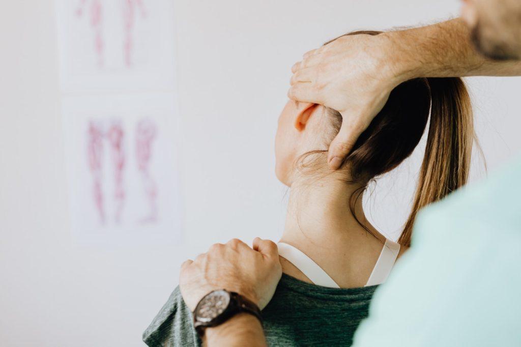 Osteopatia cranial