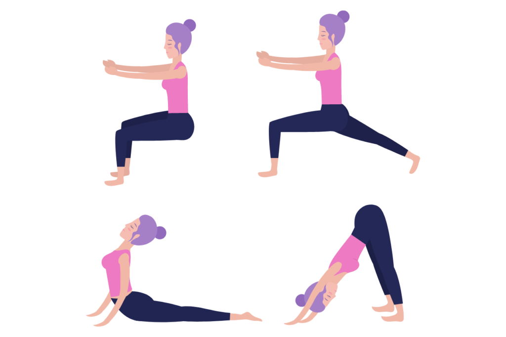 exercicis pilates