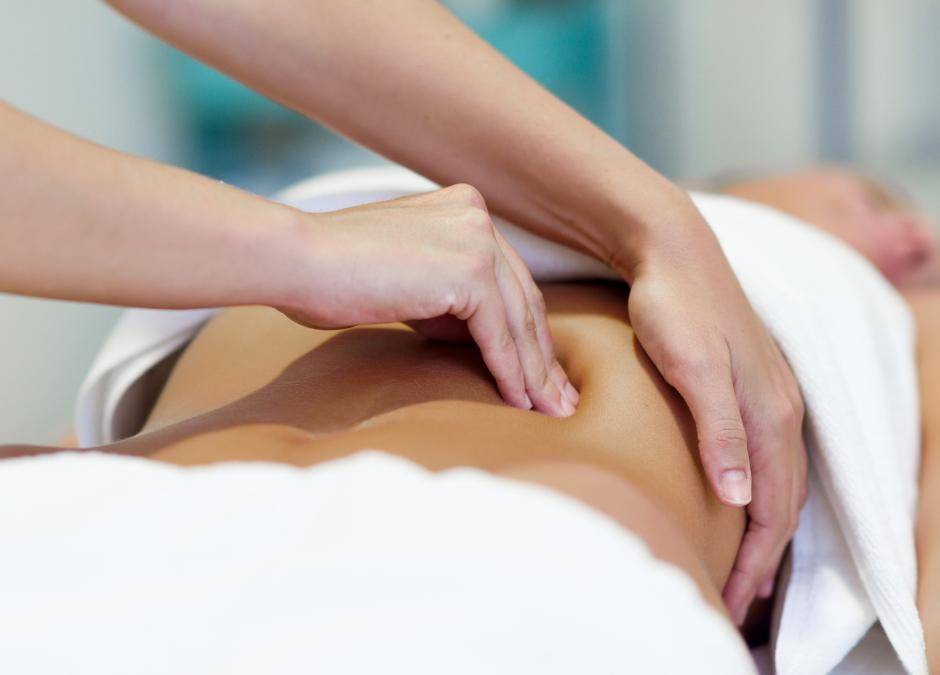 Tratamientos de osteopatía en fisioterapia, el cuerpo como un todo